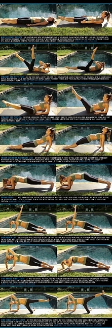 fat burning abs :)  ćwiczymy !
