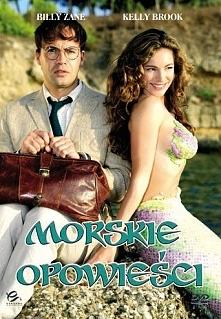 Morskie opowieści- Historyk wraz z córką wyjeżdża do Grecji, gdzie spotyka ma...
