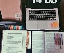 Jak przetrwać szkołę? na blogu two-faced-blog blogspot com