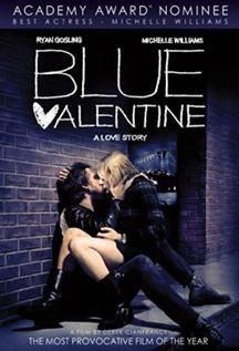 """Blue Valentine"""" jest bardzo intymnym portretem rozpadającego się małżeństwa. Cindy (Michelle Williams) i Dean (Ryan Gosling) są parą z kilkuletnim stażem, wychowują córkę. Ich związek przeżywa kryzys. Próbując uratować swoje małżeństwo, usiłują wskrzesić lata młodości, gdy byli w sobie zakochani na zabój i snuli plany na piękną, wspólną przyszłość"""
