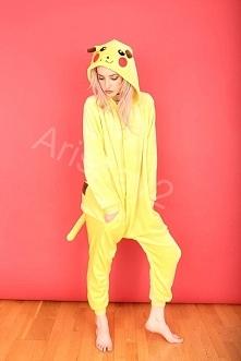 Urocze piżamki kigurumi do kupienia na Allegro! Wystarczy kliknąć w zdjęcie p...
