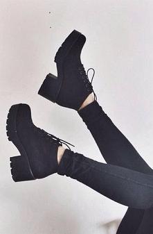 Piękne buty...