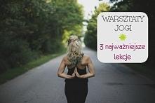 Tygodniowe warsztaty jogi -...
