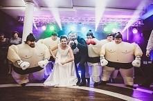 sumo wesele