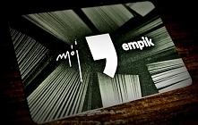 Jakiś czas temu na fanpage empik.com można było znaleźć informację na temat w...