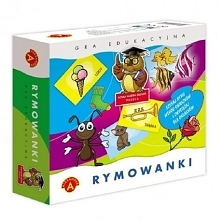 Rymowanki - Gra Edukacyjna ...