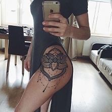 dat tattoo <3