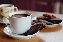 Niespodziewani goście z wizytą? Te kawowe i bezglutenowe ciasteczka przygotuj...