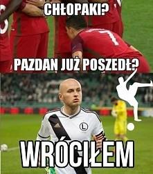 Team Pazdan ❤❤❤