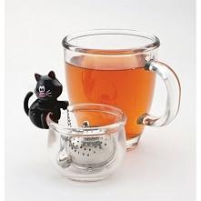 Zaparzacz do herbaty - słodki