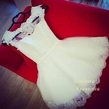 Sukienka dostępna na fb, fa...