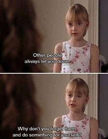 other people...