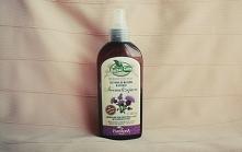 odżywka w sprayu normalizująca z serii Herbal Care