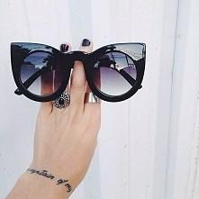 Cudne okulary ❤❤