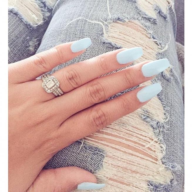Świetny kolor:)