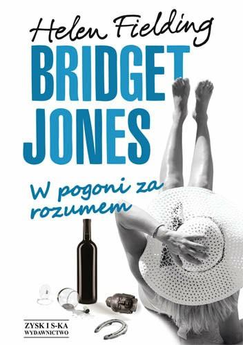 """Bridget Jones. W pogoni za rozumem   W drugiej części swoich przygód Bridget Jones, kobieta naszych czasów z kieliszkiem chardonnay w dłoni, przestaje być """"uczuciowym pariasem"""", czego się dotąd obawiała, i… trafia do więzienia!  Bridget, obecnie prawie już była singielka poszukująca miłości, nadal co prawda zmaga się z problemami w życiu uczuciowym i zawodowym oraz nadwagą i skłonnością do zbyt dużej ilości alkoholu, ale ma wreszcie nadzieję na trwały związek z Markiem Darcym, mężczyzną swoich marzeń. Tyle że sprawy nieco się komplikują, kiedy Bridget, zmęczona codziennymi relacjami męsko-damskimi, ulega porywowi chwili i leci z przyjaciółką na """"hippisowską"""" wycieczkę do Tajlandii, żeby – jak mówi – odnaleźć samą siebie i przeżyć duchowe oświecenie. Zamiast tego jednak niesłusznie posądzona o przemyt narkotyków trafi a do tajlandzkiego więzienia…"""
