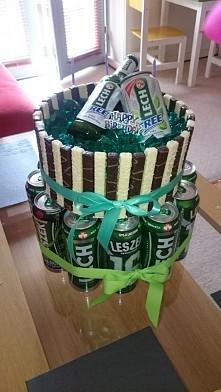 tort dla mojego męża