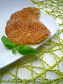 Dietetyczne placki ziemniaczane  100 kcal   Dietetyczne