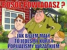 Świat według Ludwiczka... o...