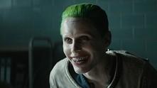 joker. .. zagrał go genialnie ! ♥