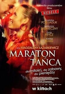 Jeden z lepszych filmów polskich :)