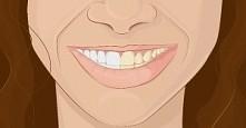 Chcesz mieć promienny uśmiech? Zacznij stosować olej kokosowy, a Twoje zęby będą białe!  Potrzebujesz: 1 łyżkę oleju kokosowego typu virgin Co musisz zrobić? Najpierw niech olej...