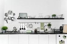 Inspiracja: kuchnia