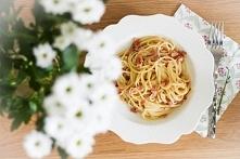 Spaghetti carbonara - najlepsze