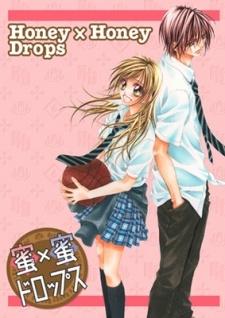 """Manga: Honey X Honey Drops Yuzuru przychodzi do nowej szkoły, w której poznaje niezwykle bogatego i przystojnego Kai'a. Wkrótce okazuje się, że została jego """"honey"""" czyli czymś w stylu asystentki. Plusem tej posady jest, że nie będzie musiała płacić czesnego, zaś minusem to, że Kai nie odpuści okazji, by ją pomolestować."""