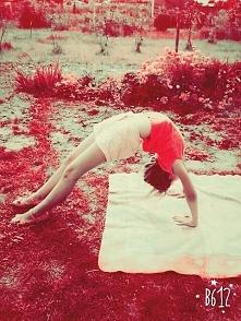 Uwielbiam Gimnastykę...