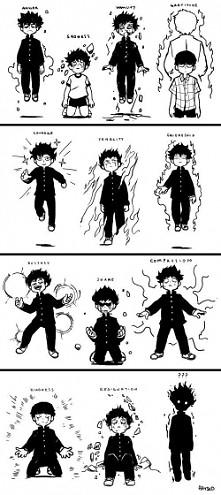 Anime ^,^ pm100