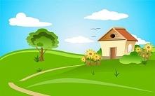 Usytuowanie domu na działce budowlanej - jak najlepiej ustawić dom?