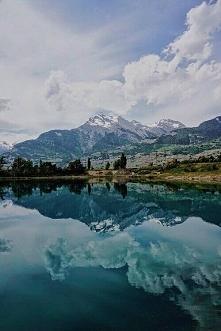 mountains <3