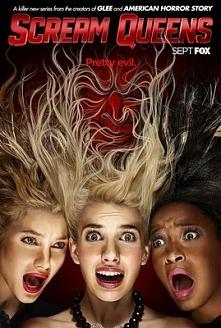 2 sezon Scream Queens już wkrótce...