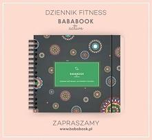 Dziennik Fitness / Dziennik...