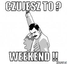 Weekend!!! :D