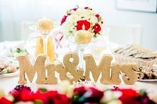 #Mr&Mrs #weddingtable #...