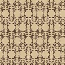 Tkanina bawełniana Retro I (po kliknięciu w zdjęcie przeniesiesz się do sklepu)