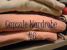 capsue wardrobe - zasady kupowania ;) (klik)