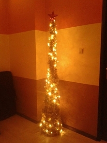 choinka#diy#swieta#christmas#tree