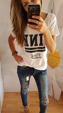 Promocja na T-shirty -15%