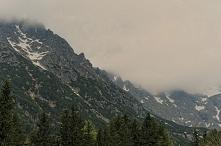 W górach jest ukryta wielka siła i piękno, dlatego zawsze chcę tam wracać!