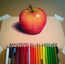 rysunek by Willie Hsu