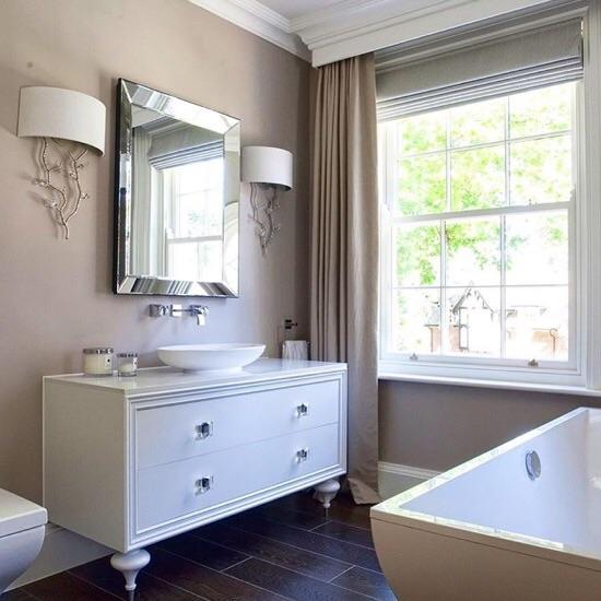 łazienka W Stylu Modern Classic Na Modern Classic Zszywkapl