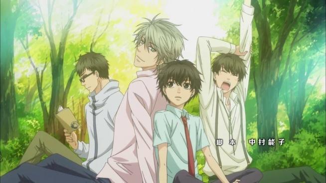 Anime watch online gay 20 Best