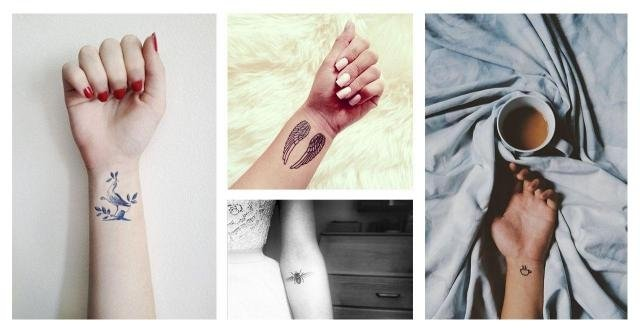 Tatuaże Dla Kobiet Duża Galeria Inspiracji Zobacz Więcej Na K Na