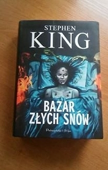 Kolejny King... *-*