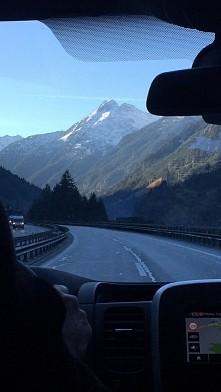 #gory #mountains #podroze #piekno