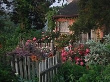 Cudowny domek na wsi :)
