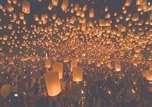 Festiwal lampionów :)